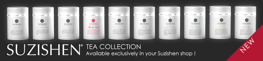 Suzishen Tea Collection